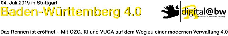 Baden-Württemberg 4.0